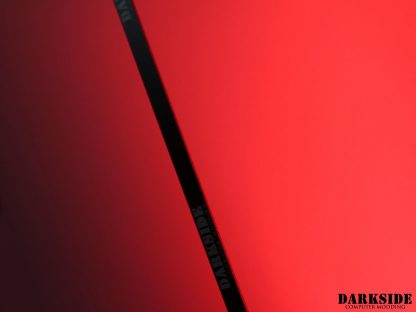 """12"""" (30cm) DarkSide CONNECT G2 Dimmable Rigid LED Strip - RED G2-6"""