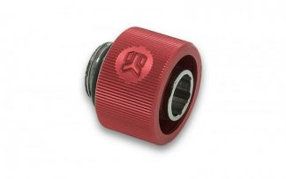 "EK-ACF Fitting 10/16mm (3/8""ID 5/8""OD) - Red"