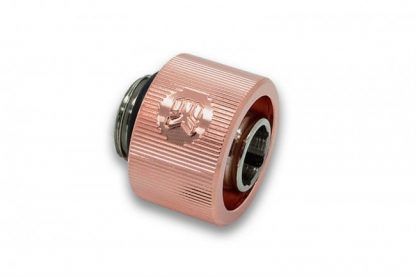"EK-ACF Fitting 10/16mm (3/8""ID 5/8""OD) - Copper"