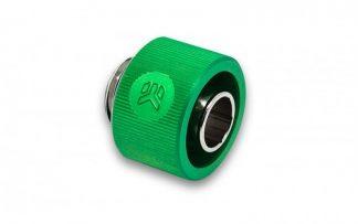 "EK-ACF Fitting 10/16mm (3/8""ID 5/8""OD) - Green"