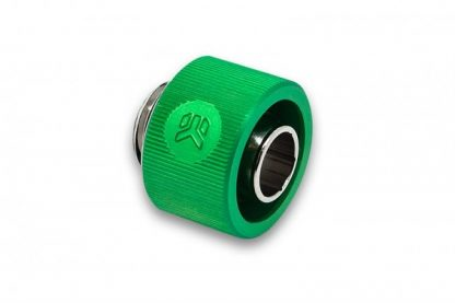 "EK-ACF Fitting 10/16mm (3/8""ID 5/8""OD) - Green"