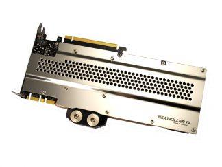 HEATKILLER® GPU Backplate for GTX 980