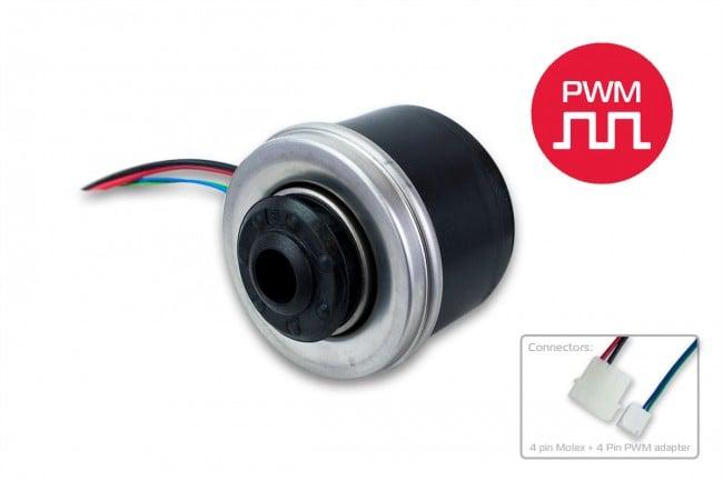 EK-D5 PWM G2 Motor (12V DC PWM Pump Motor)
