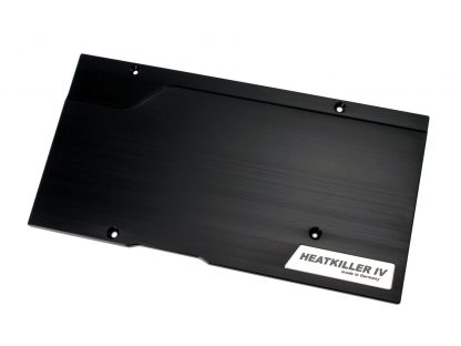 HEATKILLER® IV eBC - Backplate for R9 Fury X-2