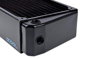 NexXxoS UT60 Full Copper X-Flow  Performance Radiator 480mm