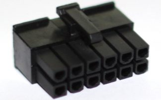 12-pin ATX Connector (Corsair AX)