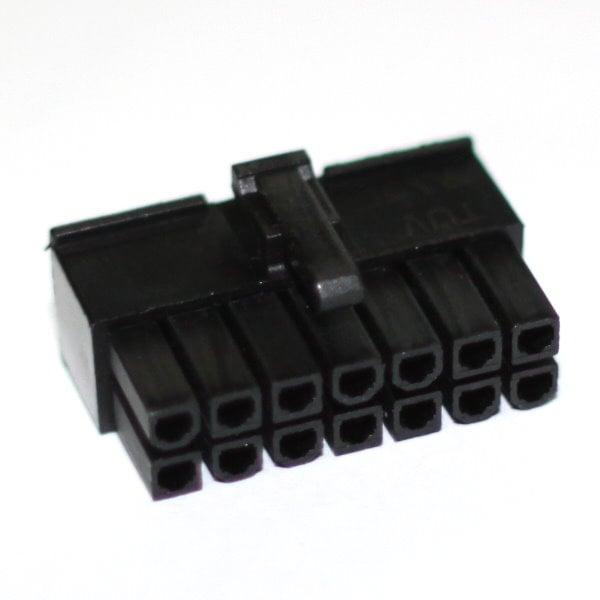 14-pin ATX Connector (Corsair AX)