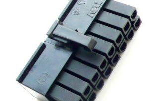 16-pin ATX power connector