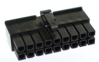 18-pin ATX power connector (Corsair AX)