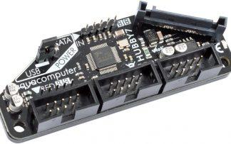 HUBBY7 internal USB 2.0 Hub-4