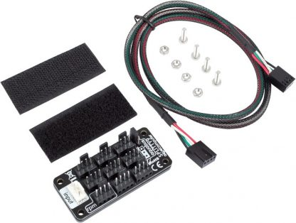 SPLITTY9 splitter for up to 9 fans or aquabus devices
