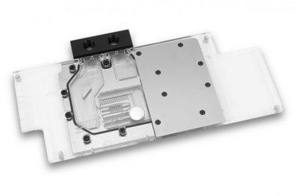 EK-FC1080 GTX Strix - Nickel >>> OPEN BOX  UN-USED