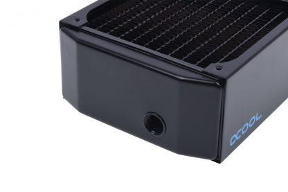 NexXxoS UT60 Full Copper  Performance Radiator 480mm-2