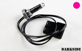 Long LED Stop Plug Fitting - UV