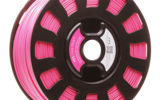Smart reel ABS Filament - Hot Pink