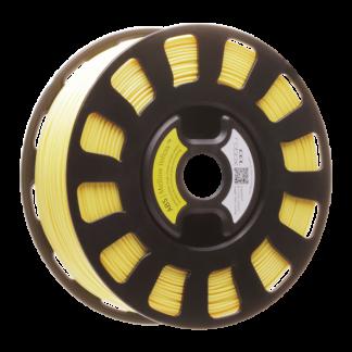 Smart reel ABS Filament - Mellow Yellow