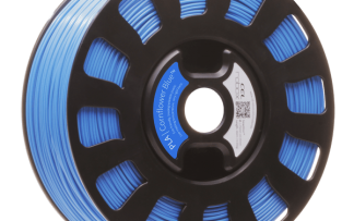 Smart reel PLA Filament - Cornflower Blue