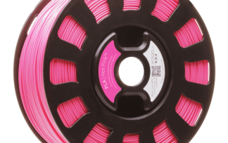 Smart reel PLA Filament - Hot Pink