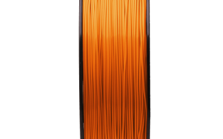 ColorFabb nGen PET filament in Orange