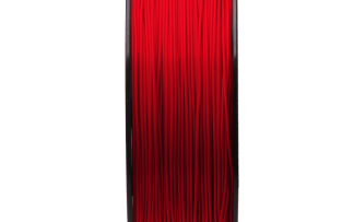ColorFabb nGen PET filament in Red