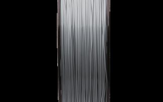 ColorFabb nGen PET filament in Metallic Silver