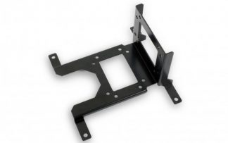 EK-UNI Pump Bracket (140mm FAN) Vertical