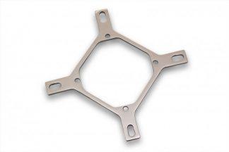 Mounting plate Supremacy Intel - Nickel