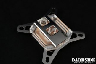 HeatKiller IV Pro - DarkSide Edition (Intel)