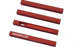 HEATKILLER® Tube - stuts 100mm - red