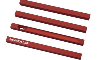 HEATKILLER® Tube - stuts 150mm - red