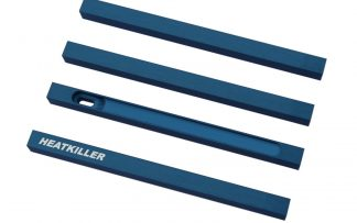 HEATKILLER® Tube - stuts 150mm - blue