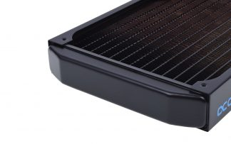 NexXxoS ST30 Full Copper 420mm radiator