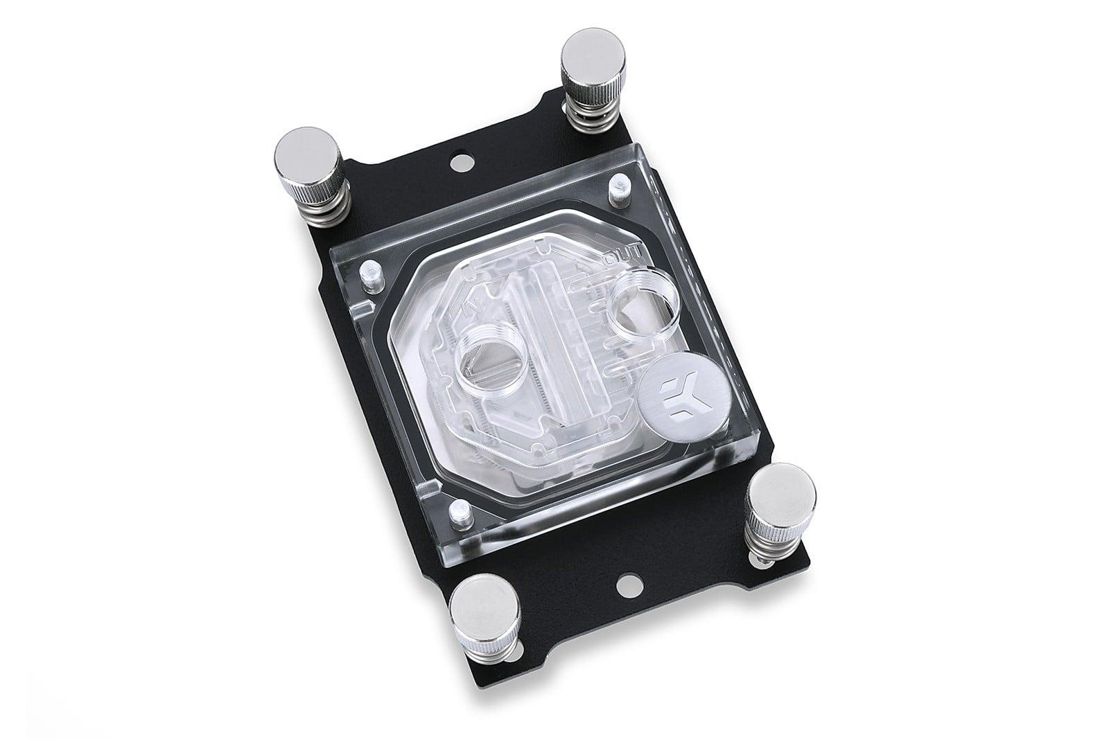 EK-Supremacy EVO AMD - Nickel