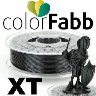ColorFabb XT Copolyester - Black - 1.75mm