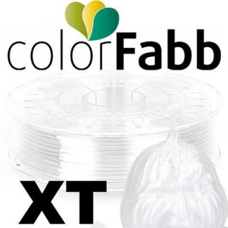 ColorFabb XT Copolyester - Clear - 1.75mm