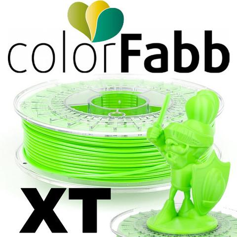 ColorFabb XT Copolyester - Light Green - 1.75mm_copy_1