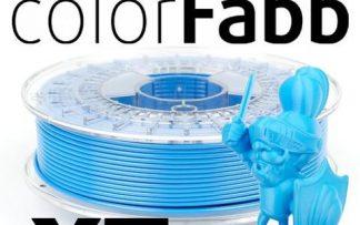ColorFabb XT Copolyester - Light BLUE- 1.75mm