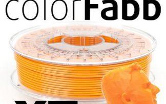 ColorFabb XT Copolyester - Orange- 1.75mm