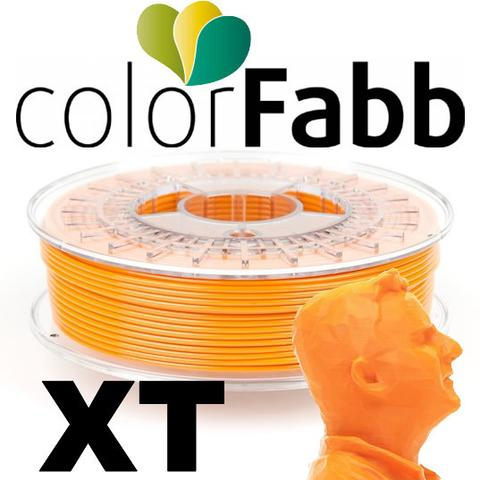 ColorFabb XT Copolyester - Orange- 1.75mm