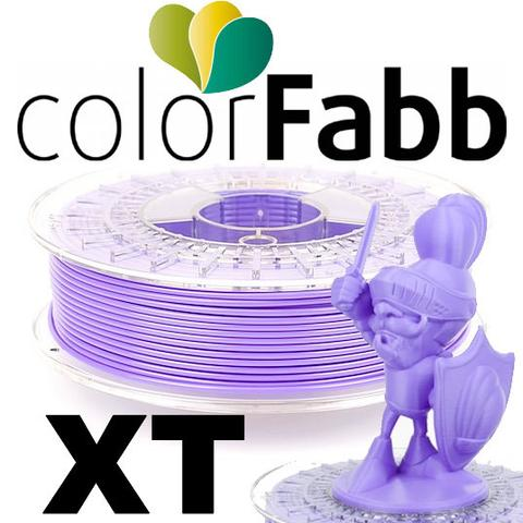 ColorFabb XT Copolyester - Purple- 1.75mm