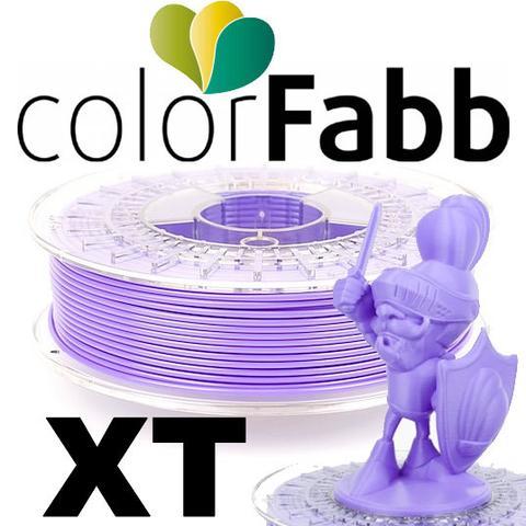 ColorFabb XT Copolyester - Purple- 1.75mm