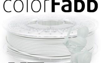 ColorFabb XT Copolyester - Light Gray- 1.75mm