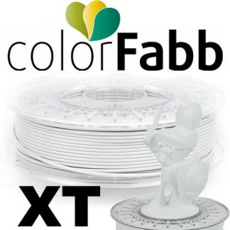 ColorFabb XT Copolyester - Light Gray- 1.75mm