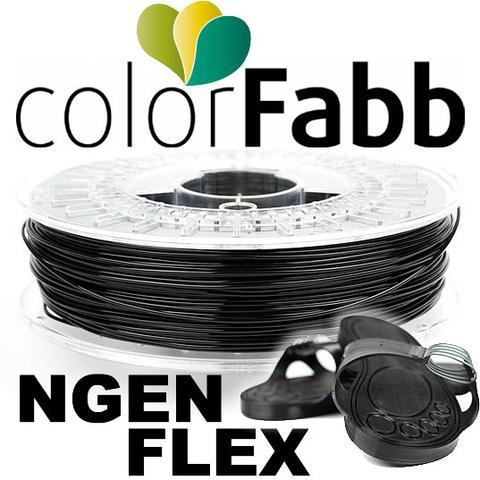 NGEN FLEX - Black - 1.75mm