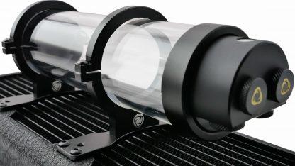 Protium 250mm / large Black / Acetal-2