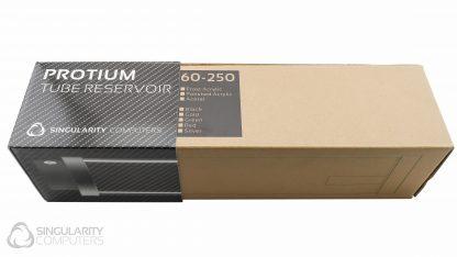 Protium 250mm / large Black / Acetal-3