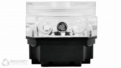 DDC Mod Kit Black / Polished-2