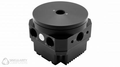 DDC Mod Kit Black / Acetal-2