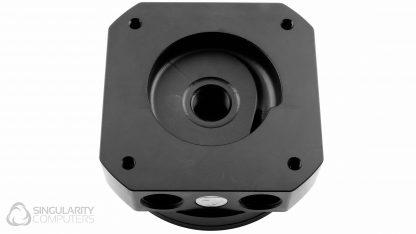 DDC Mod Kit Black / Acetal-5