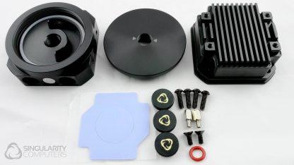 DDC Mod Kit Black / Acetal-7